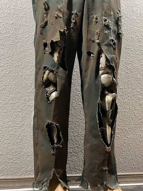 F13th Part 7 Legs