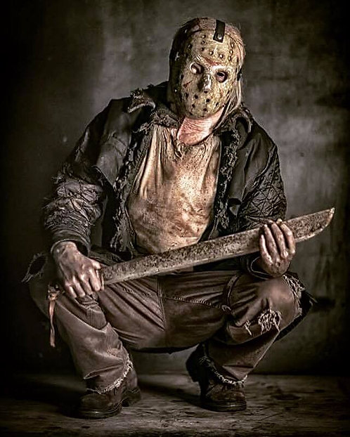 Friday the 13th Remake Suit