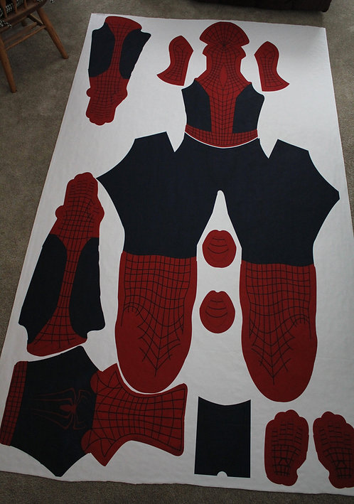 The Amazing Spiderman 2 Print
