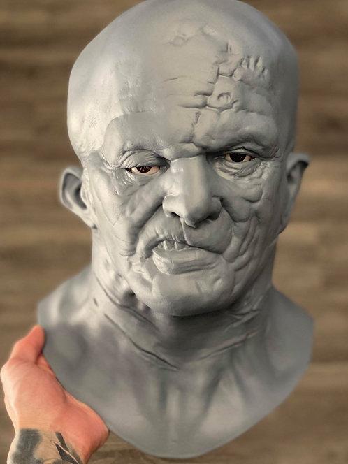 Freddy Vs Jason Resin Bust
