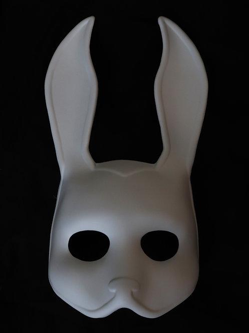 Bioshock Rabbit Splicer Blank