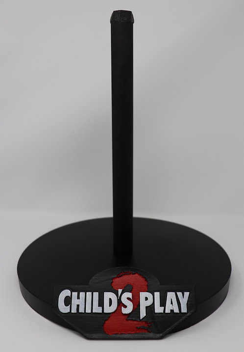 Child's Play 2 Base Stand