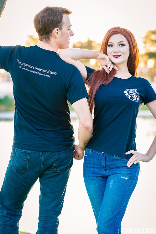 BDS Female Shirt