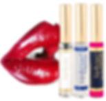 LipSense Stay on Lipstick
