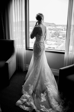Billings Wedding Photographer