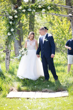 Montana Wedding Photograper