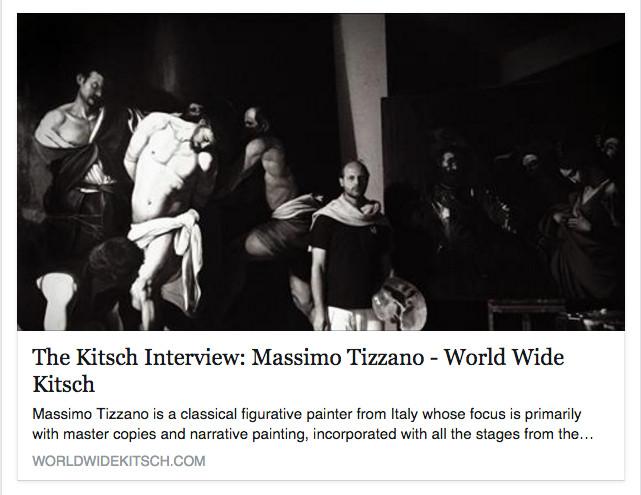 The Kitsch interview