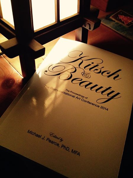 Kitsch and Beauty: The new book from Trac 2014 conference now available on Amazon.