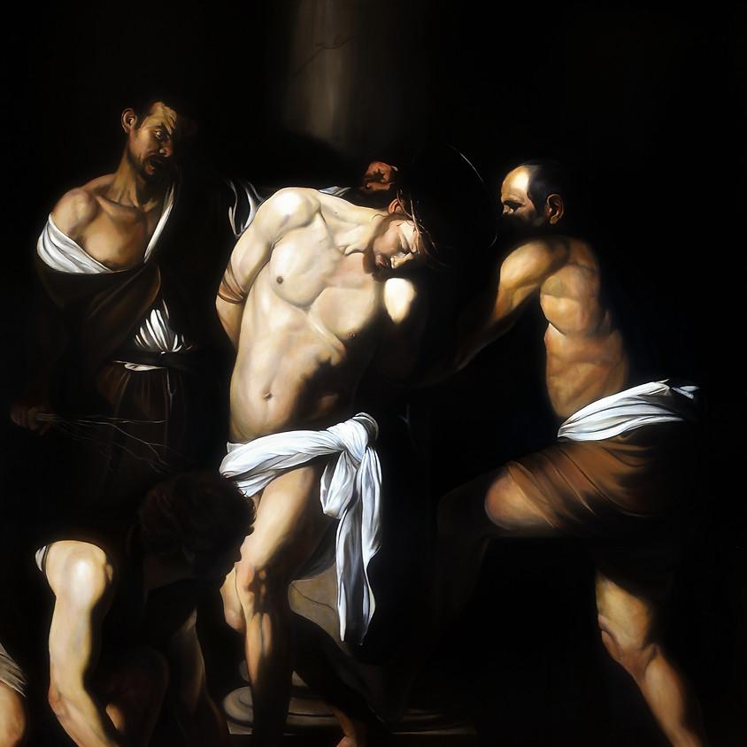 """""""Flagellation of Christ"""""""