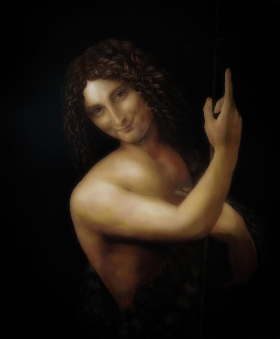 """San Giovanni Battista"""