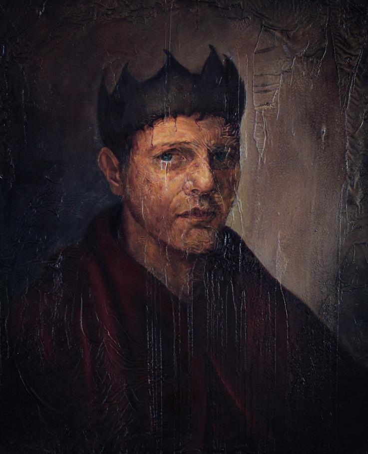"""King of sorrows"""