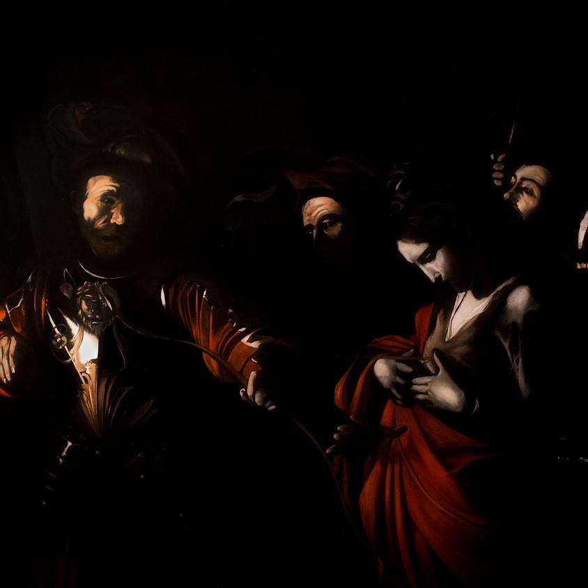"""Martyrdom of Saint Orsola"""
