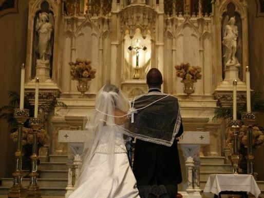 Do matrimônio na sociedade atual