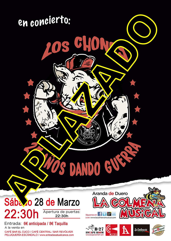 Cartel Los Chones Aplazado.jpg
