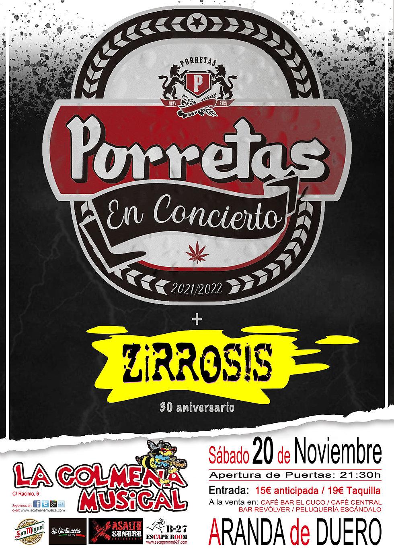 Cartel Porretas 2021 redes.jpg