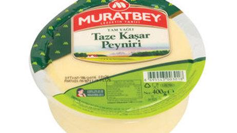 Muratbey Taze Kaşar Peynir 400 G