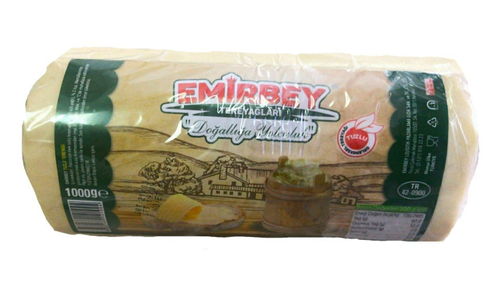 EMIRBEY TEREYAG 1 KG