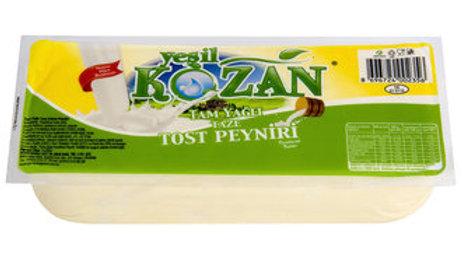 Yeşil Kozan Tam Yağlı Taze Eritme Peyniri Kg