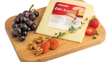 Bergen Anadolu Eski Kaşar Peyniri Kg