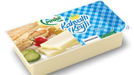 Pınar Kahvaltı Keyfi Tost Peyniri 600 G