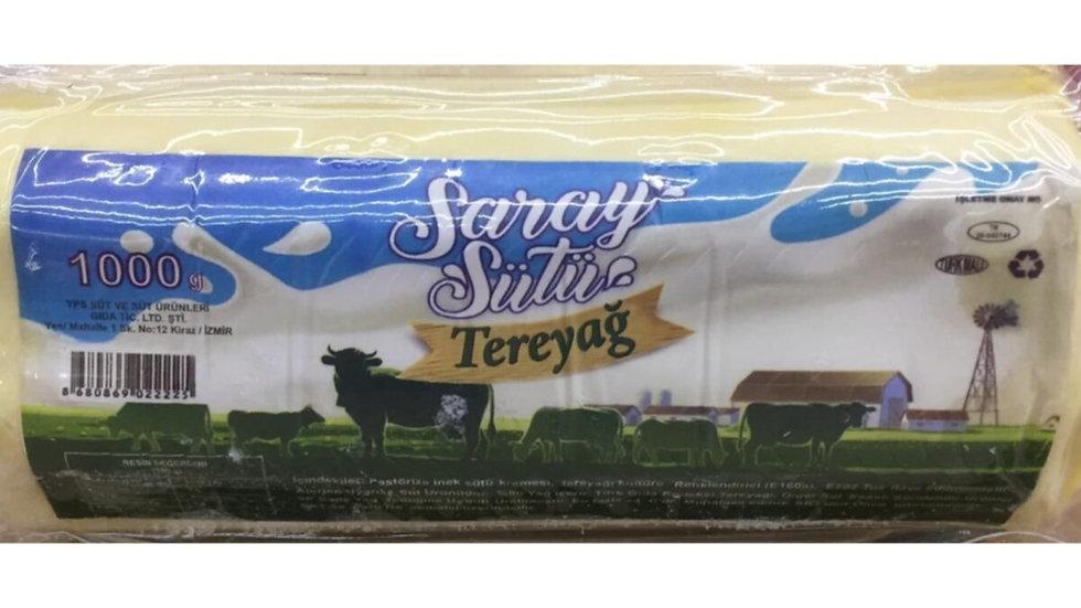 Saray Sütü Tereyağ 1 kg 4236