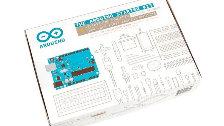 Arduino Ultra Başlangıç Seti