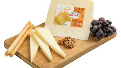 Akpınar Tam Yağlı Eski Kaşar Peyniri Kg