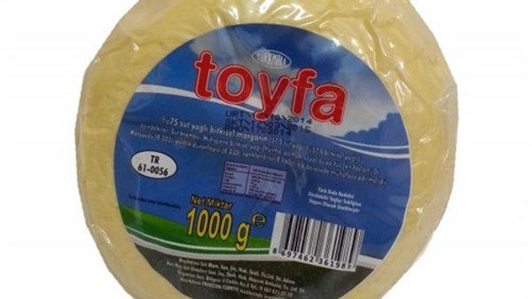 Toyfa Tereyağı 1kg