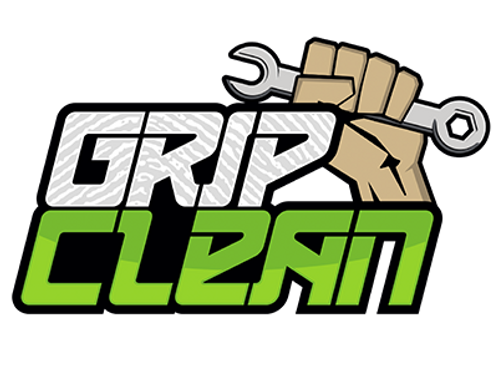 GRIP CLEAN CAPS