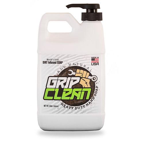 GRIP CLEAN 2L INK. PUMPE