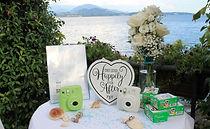 Matrimonio Isola Pescatori