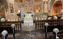 Matrimonio Chiesa San Pietro Gemonio