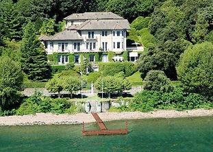villa claudia dal pozzo wedding lake maggore
