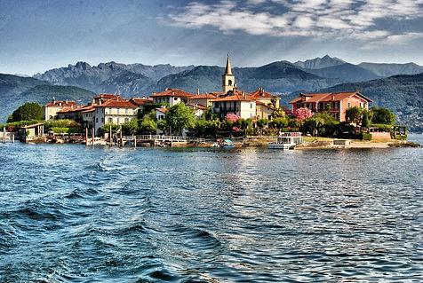isola pescatori wedding lake maggiore