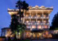 luxury hotel lakemaggiore wedding