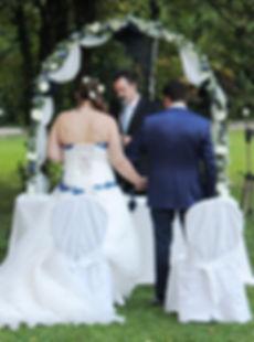 Celebrante matrimonio simbolico Varese Lombardia