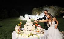 Matrimonio Villa Rochetta