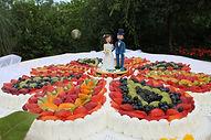 matrimonio tema mare blu