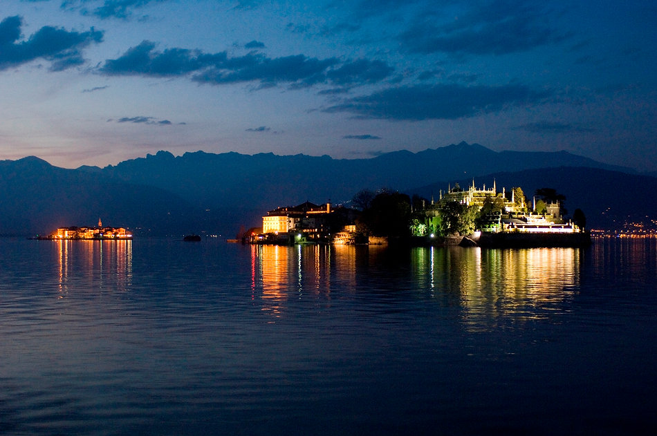lake maggiore weddng planner