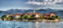 wedding on Lake Maggiore venue
