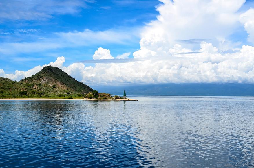 Sumbawa port