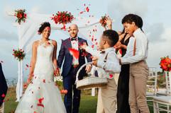 Wedding in bali service