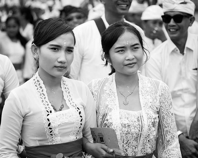Mekotek ceremony
