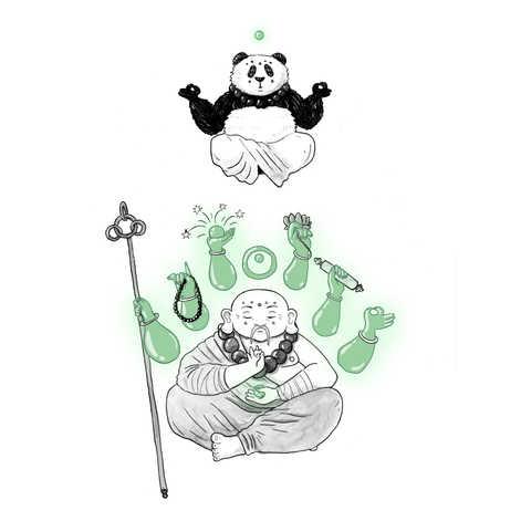 Jade Warlock