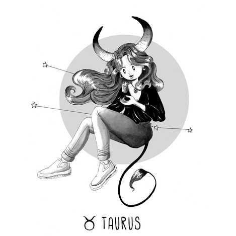 Taurus (Megan)