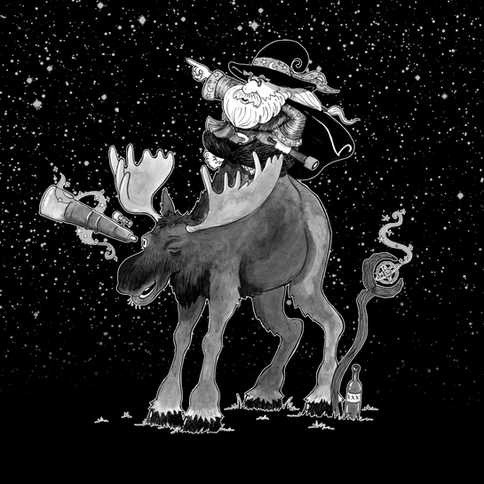 Astronomer Warlock