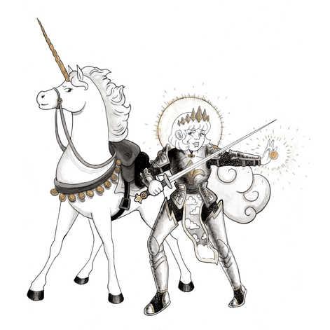 Knight Witch