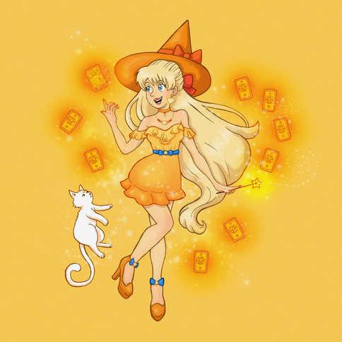 Venus Witch