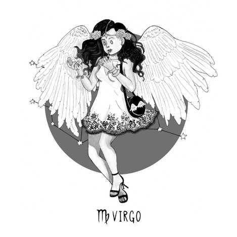 Virgo (Kathryn)