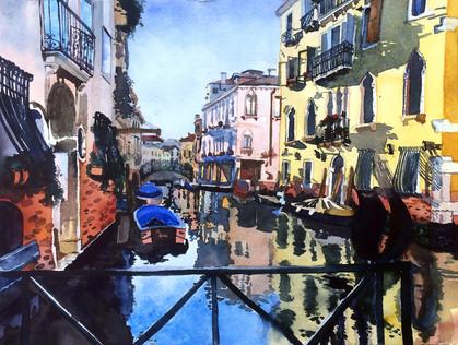 Venice Road